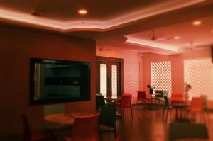 Chennai Women Hostel Canteen
