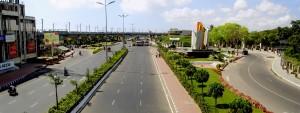 Tidel Park, Tharamani